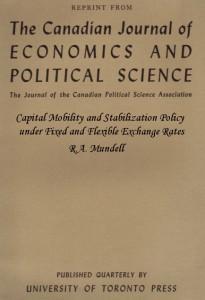 stabilization policy